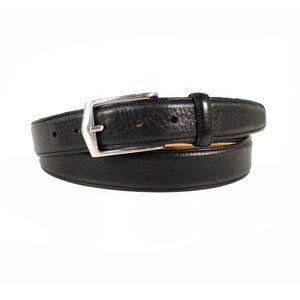 MARTIN DINGMAN Handmade Dutch Calfskin Belt 42
